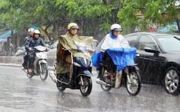 Bắc Bộ có mưa dông diện rộng trong ngày cuối của đợt nghỉ lễ
