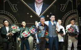 Dàn sao Việt sành điệu trong họp báo Album mới của Dương Triệu Vũ