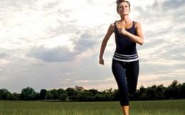 7 ghi nhớ trong tập luyện thể thao của phụ nữ trung niên
