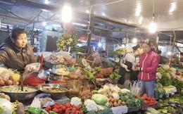 Rau xanh, thực phẩm tăng giá mạnh trong ngày đầu năm 2019 gây ngỡ ngàng cho người nội trợ