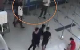 Phạt nhân viên an ninh trong vụ gây rối tại sân bay Thọ Xuân