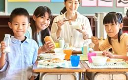Bữa ăn học đường: Việt Nam cần học gì từ Nhật Bản?