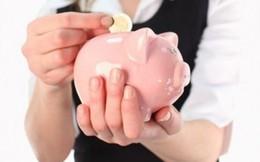 Bí quyết tiết kiệm từ khoản trợ cấp của cha mẹ