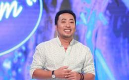 Đạo diễn Nguyễn Quang Dũng nhận mình rất hiền, rất dễ tính