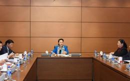 Chủ tịch Quốc hội chủ trì Phiên họp chuẩn bị Hội nghị APPF - 26