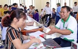 Hà Nội bắt đầu chi trả tiền bồi thường giải phóng mặt bằng bãi rác Nam Sơn