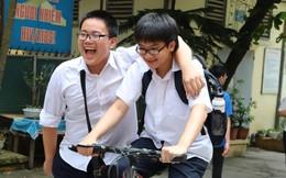 Thi vào lớp 10 ở Hà Nội: Đề Tiếng Anh, Sử dễ, thí sinh hy vọng bù điểm môn Toán