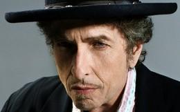 Bob Dylan: Giành Nobel văn học nhờ hoạt động nhân quyền