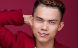 'Hotboy The Voice' Lê Thái Sơn đến gameshow hẹn hò mong tìm được bạn gái