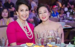 Dàn sao Việt lộng lẫy tại sự kiện của Hệ thống thẩm mỹ viện Ngọc Dung