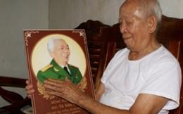 Người cuối cùng trong 34 chiến sĩ Giải phóng quân đầu tiên qua đời