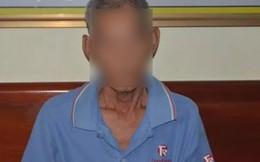Sang nhà bạn chơi, bé gái 7 tuổi nghi bị ông nội bạn dâm ô