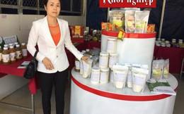 Người phụ nữ Đồng Nai giúp cây sen 'cất cánh'