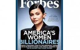 7 gương mặt mới trong danh sách nữ tỷ phú tự thân giàu nhất Mỹ