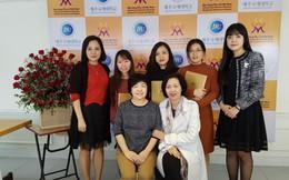 Đại học Quốc tế Jeju mở khóa học làm đẹp đầu tiên tại Việt Nam