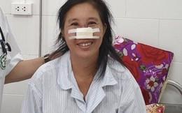 Thông tin về sức khỏe nữ bệnh nhân bị vi khuẩn ăn mòn cơ thể