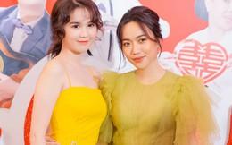 Ngọc Trinh 'bật mí' là nhà đầu tư sản xuất phim điện ảnh'Vu quy đại náo'