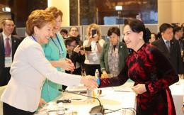 Thúc đẩy bình đẳng giới khu vực châu Á - Thái Bình Dương