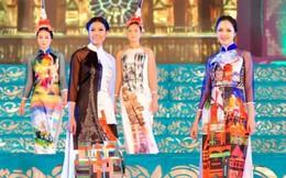 Lễ hội Áo dài 2016 quy tụ 19 nhà thiết kế hàng đầu Việt Nam