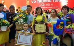 TPHCM tôn vinh 50 giáo viên, cán bộ quản lý xuất sắc ngành giáo dục