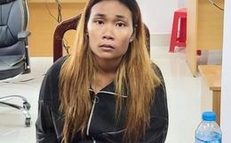 1 phụ nữ nước ngoài mang 5kg ma túy đá từ Campuchia về Việt Nam