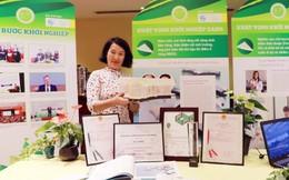 Nhiều hoạt động hỗ trợ phụ nữ phát triển nền kinh tế xanh