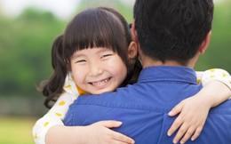 Lời yêu thương ngọt lịm con gái dành tặng cha