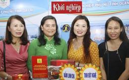 Nền kinh tế xanh nâng cao quyền năng kinh tế cho phụ nữ