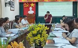 'Giải pháp nâng cao hiệu quả quản lý vốn trong các cấp Hội phụ nữ tỉnh Bắc Ninh'