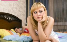 2 người++: Không thể có 'lần đầu' vì cảm giác sợ đau