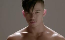 Trọng Hiếu Idol khoe thân rắn rỏi, nóng bỏng trong MV mới