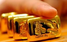 Cuối tuần, vàng tăng giá mạnh, dự báo khởi đầu chu kỳ 'phi mã' mới