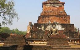Đến Thái Lan thì đừng bỏ qua nơi 'bình minh của hạnh phúc'