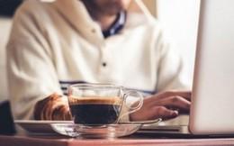 Chồng uống nhiều cà phê, vợ có nguy cơ sảy thai