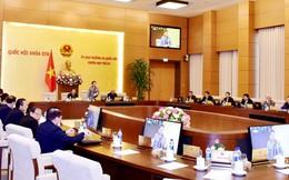 Thủ tướng chỉ đạo các cơ quan hoàn thiện 4 dự thảo Luật, Nghị quyết