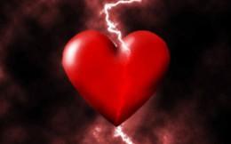 Giữ lửa sau tình yêu 'sét đánh'