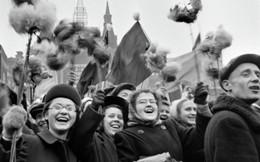 Cuộc cách mạng làm thay đổi nước Nga và thế giới