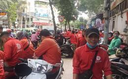Go-Viet bất ngờ thay đổi chính sách, tài xế tắt ứng dụng để phản đối