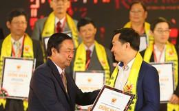 Vinamilk năm thứ 23 liên tiếp nhận giải thưởng Hàng Việt Nam chất lượng cao