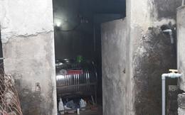 Hà Tĩnh: Phát hiện nữ chủ tiệm thuốc tây chết bất thường trên vũng máu
