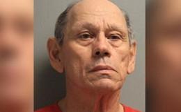 Người đàn ông 71 tuổi bị cáo buộc thực hiện 100 vụ hiếp dâm trẻ em