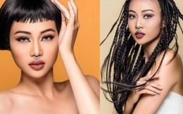 4 phong cách trang điểm biến nàng dịu dàng thành cá tính