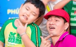 """Nghệ sỹ Xuân Bắc trải nghiệm với """"Người cha tuyệt vời"""""""