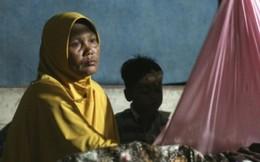 Indonesia 2 ngày sau động đất: Người dân sợ về nhà
