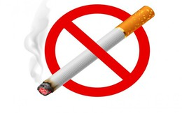 Phát động cuộc thi vẽ tranh cổ động 'Cuộc sống không khói thuốc'