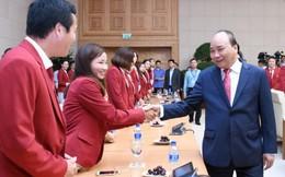Thủ tướng: 'Chiến thắng lớn là chiến thắng trong lòng người hâm mộ Việt Nam'