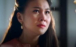 Thanh Hằng khóc hết nước mắt trong teaser trailer phim Mẹ Chồng
