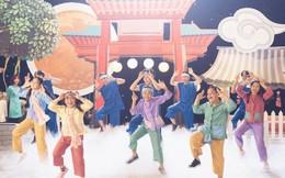Dàn thí sinh The Voice Kids 'gây bão' trong MV mừng Trung thu