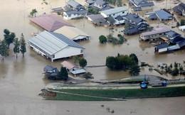 Nhật Bản: Số nạn nhân thiệt mạng do siêu bão Hagibis tăng lên 66 người