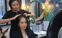 Thương hiệu chăm sóc tóc hàng đầu Kérastase đã đến Việt Nam